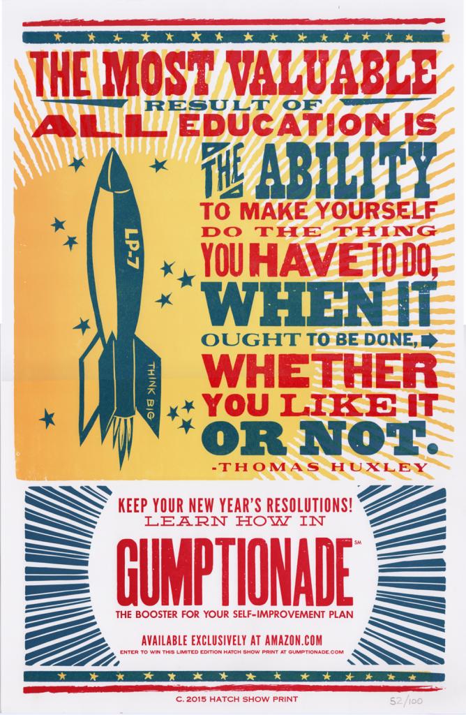 Poster_Gumptionade-Quote
